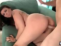 Awesome Lady Fucks With Her Step Son 3